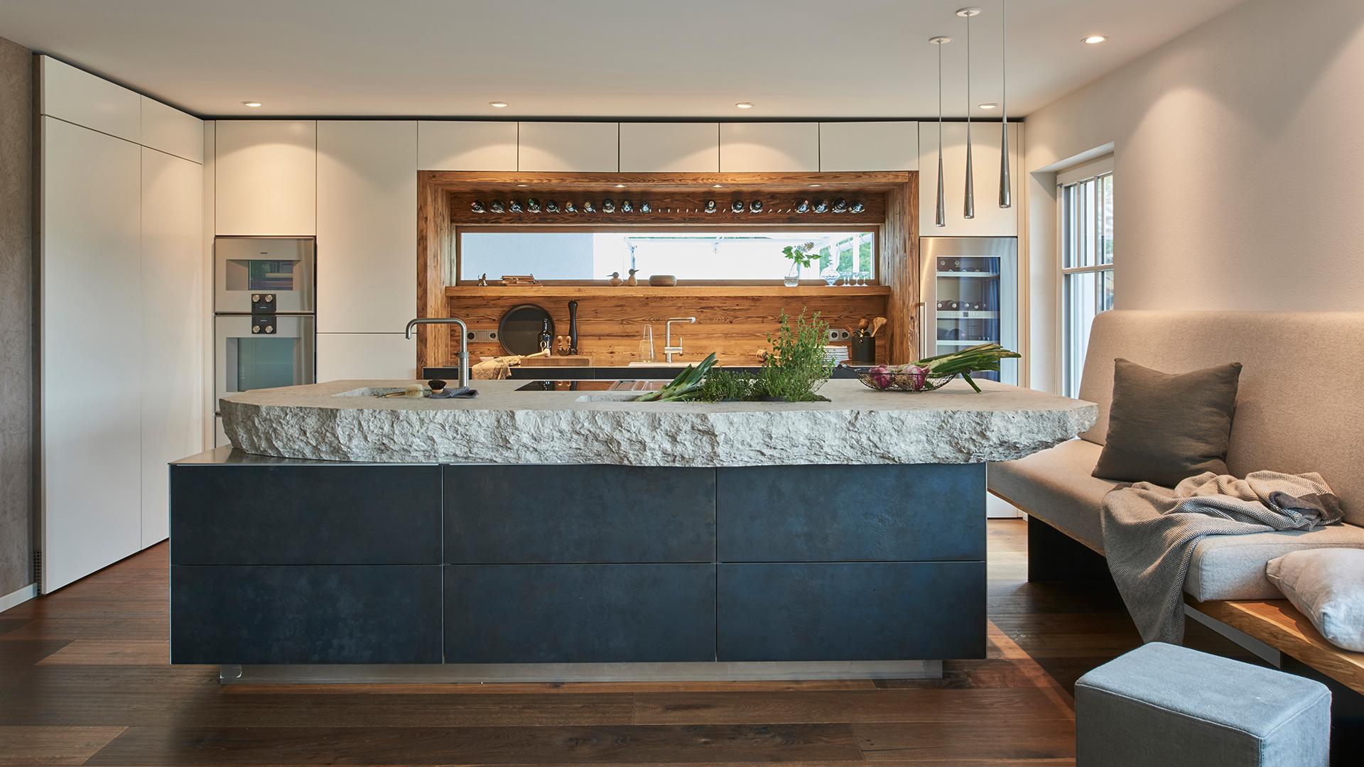 werkhaus Küchen · Designküchen aus Rosenheim